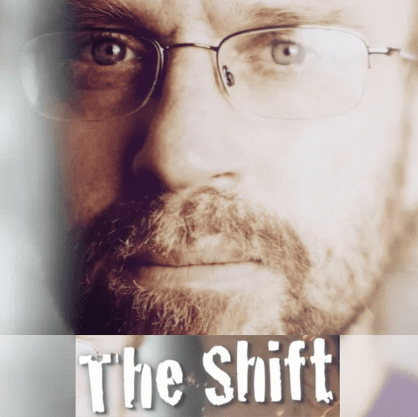 The Shift, Interview | THRIVE II