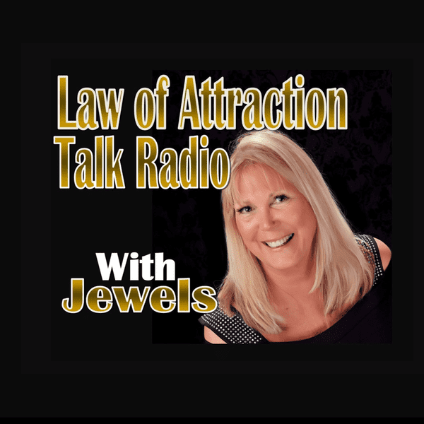 Law of Attraction Talk Radio with Jewels, Interview | THRIVE II