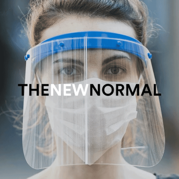 The New Normal Documentary by Happen Network
